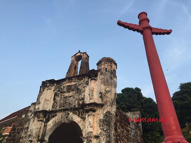 Malacca - UNESCO World Heritage Site