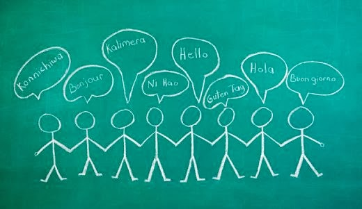 What are the benefits from learning a second language?
