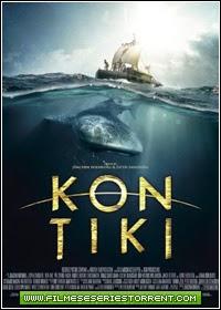 Expedição Kon Tiki Torrent Dublado (2015)