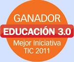 1º Premio Mejor Iniciativa TIC 2011