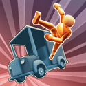 Turbo Dismount Icon Logo