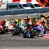 El MotoGP anunció en Aragón su calendario provisional 2015