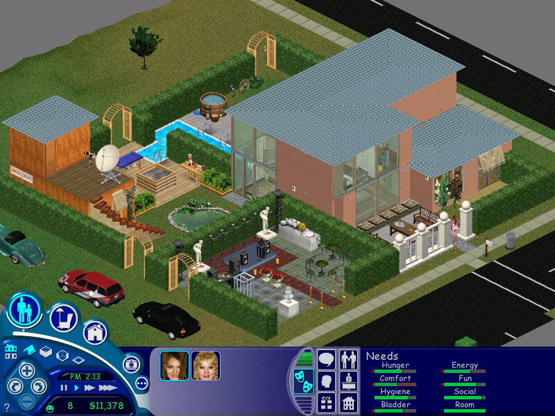 free sims complete collection download