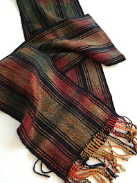Rayon Scarf for Susan 2012
