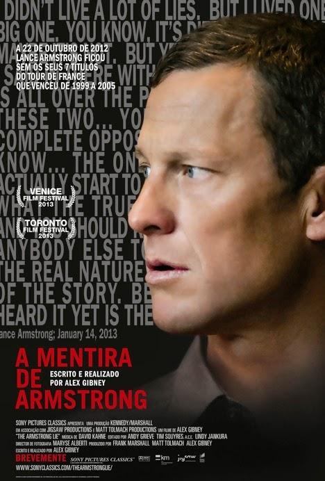 A Mentira de Armstrong – Dublado (2013)