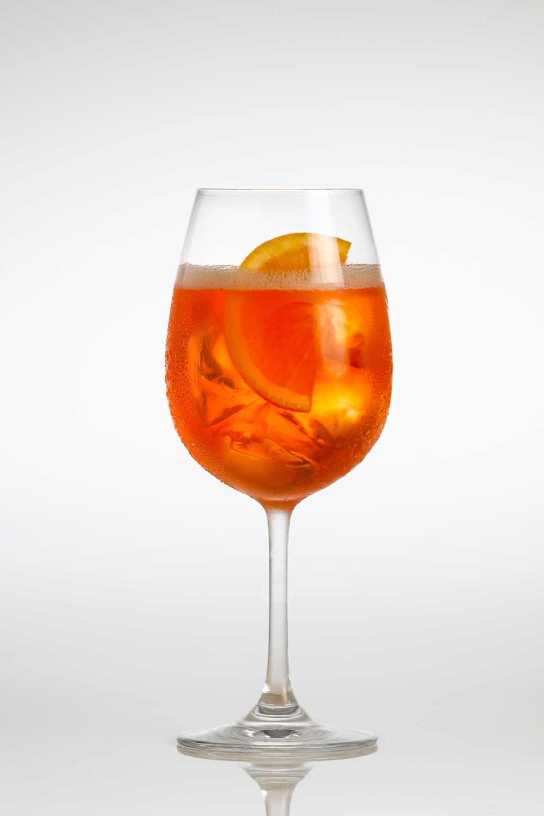Spritz Recipe — Dishmaps