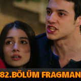 Karagül 82.Bölüm Fragman