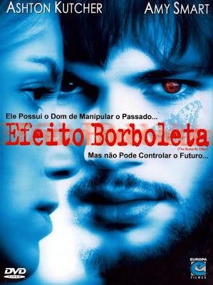 Efeito Borboleta - DVDRip Dual Áudio