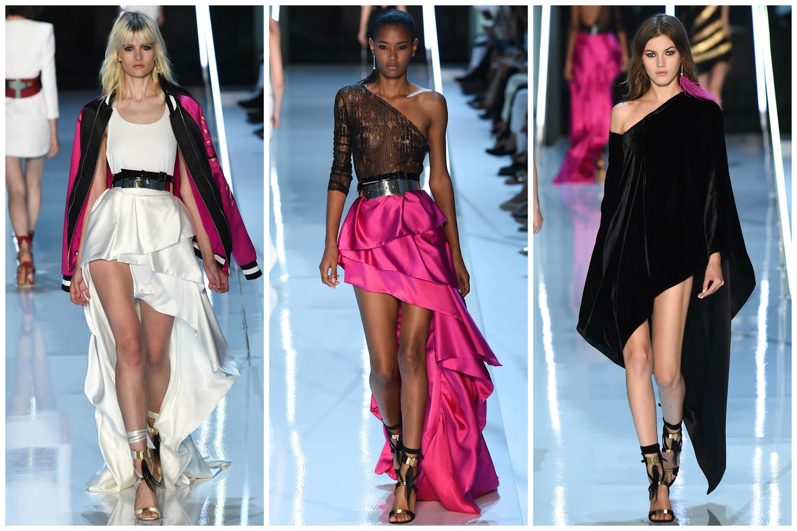 Vauthier Fashion Show 2015