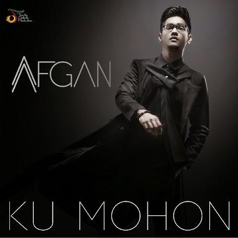 Afgan - Ku Mohon MP3