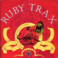 (1992) Ruby Trax - The NME's Roaring Forty (V.V.A.A.)