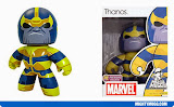 Thanos Marvel Mighty Muggs Exclusives