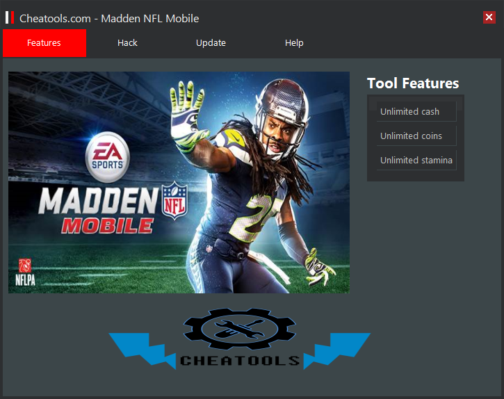 madden nfl mobile hack unlimited cash coins and stamina the