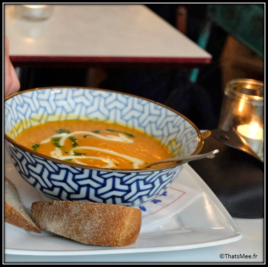 Soupe Toos & Roos, Amsterdam, Best Soup in Town !