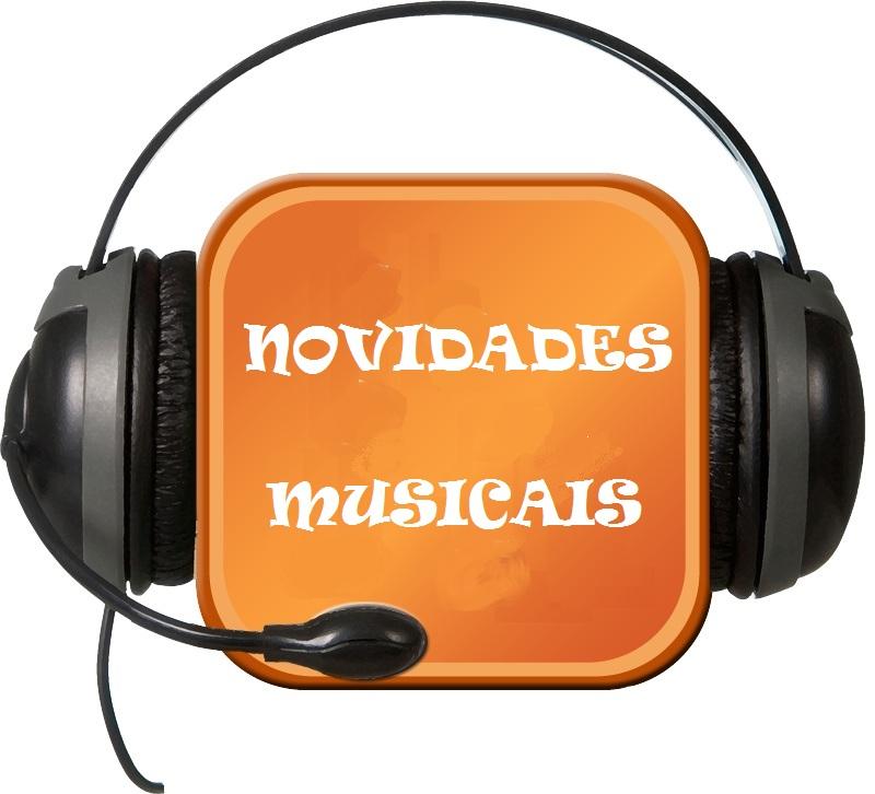 Novidades Musicais