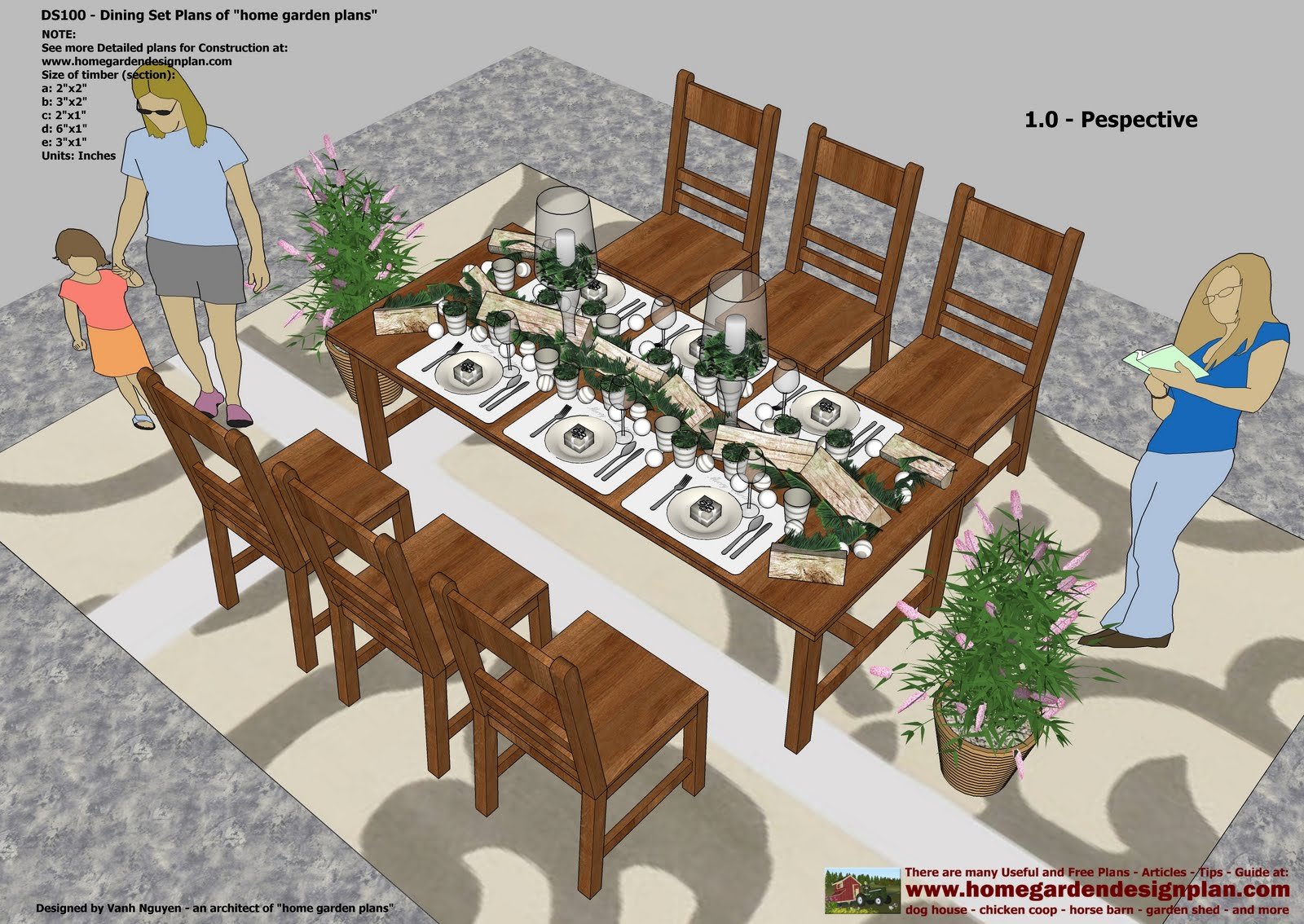 Rudy Easy Free Lawn Furniture Plans Wood Plans Us Uk Ca