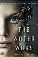Water Wars cover