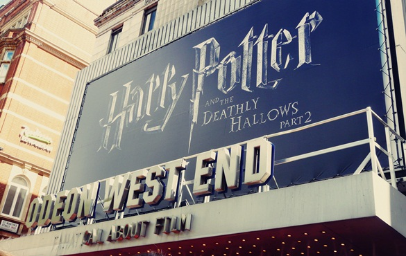  SJOUR LONDRES POUR MOINS DE 200   AVP HARRY POTTER