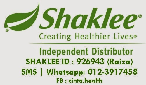 Shaklee by Cinta Health