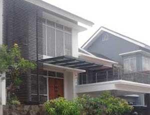 Rumah Di jual di bintaro