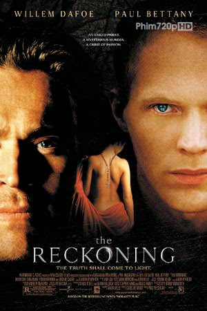 The Reckoning 2014 poster