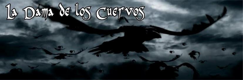 La Dama de los Cuervos