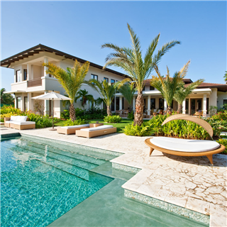 caribbean real estate blog 7th heaven properties 26 majestic estate homes for sale bahia