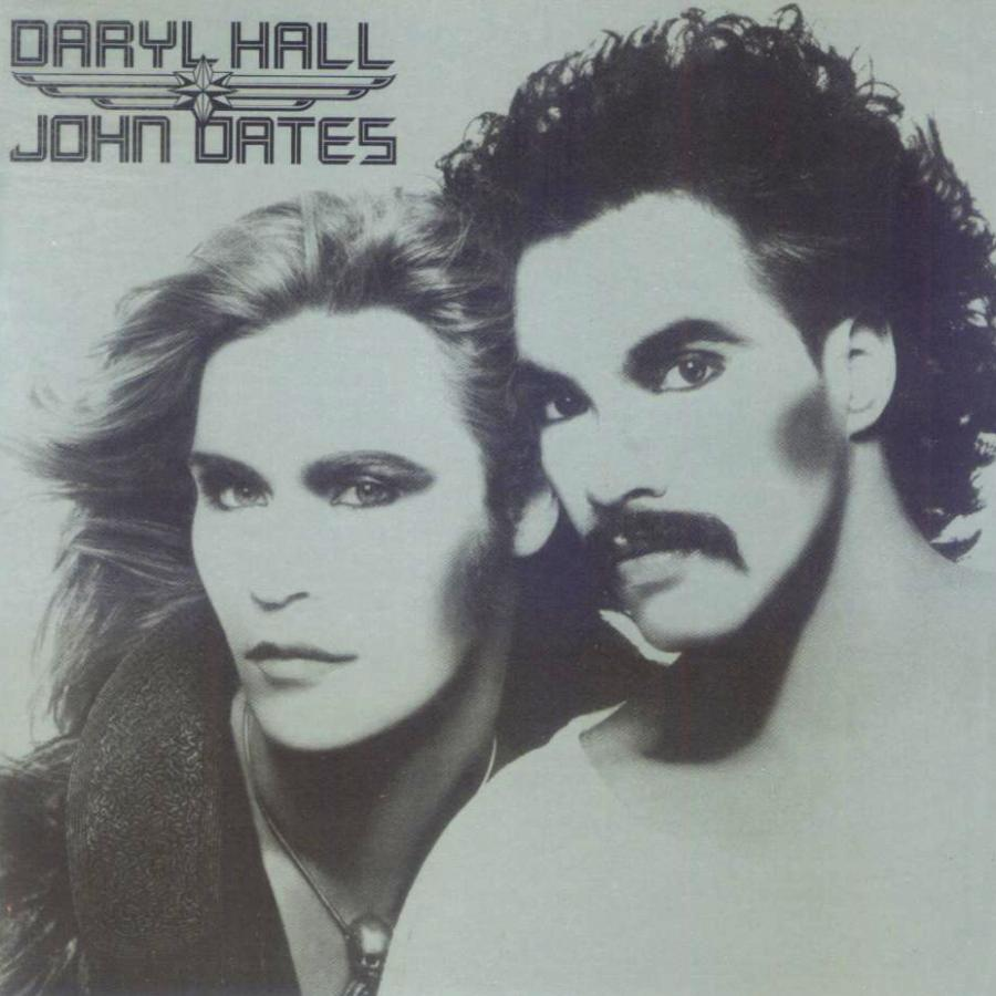 Darren Hall Son Of Daryl Hall
