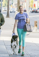 The Supermodel previously was identified making a stroll with her dog through the street at Beverly Hills on Sunday, December 20, 2015.