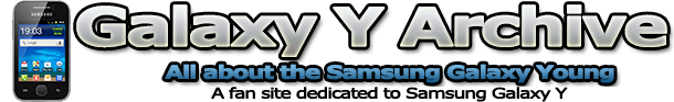 Samsung Galaxy Young Fan Blog - Galaxy Y Games, Apps, ROMs, Tips and Tricks