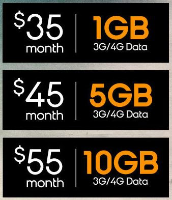 boost mobile family plans