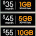 Boost Mobile Phone Plans in 2016