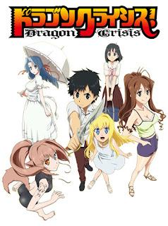 Sức Mạnh Của Rồng - Dragon Crisis