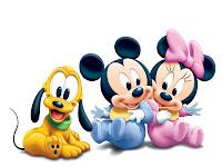 Animasi lucu dan keren mickey mouse diatas bisa kamu ambil kalo ...