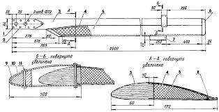 Дельта-древесина авиационная