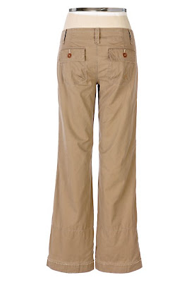 Anthropologie Scout's Honor Trousers
