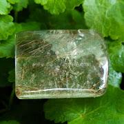 Batu Permata Kecubung rutile - SP721
