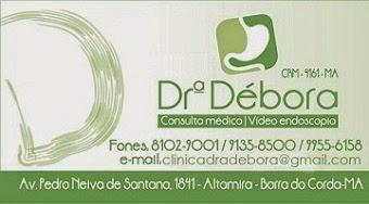 CLÍNICA DRA. DÉBORA