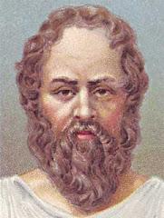 SÓCRATES - O Filósofo - As Três peneiras