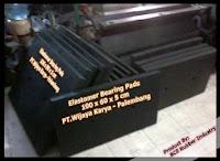 Elastomer Bearing Pads  - Polos