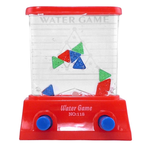 Water Game Toy : Remember those water games greatbit
