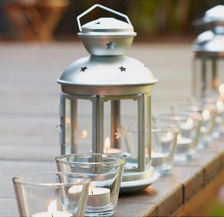 Astenersi no perditempo ikea vintage accessori per la casa - Lanterne da giardino ikea ...