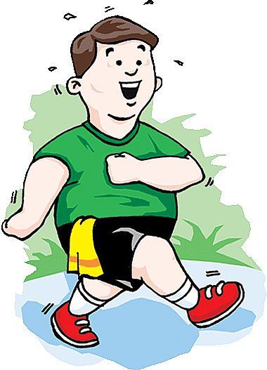 Efektif turunkan berat badan dengan olahraga