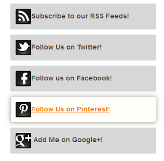 social sharing widget for blogger