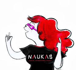 Y en Naukas