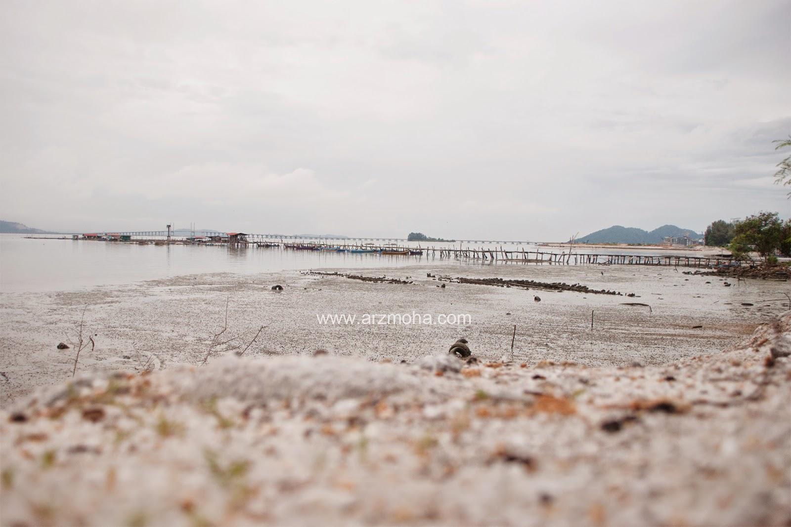 Lanscape, jetty, Nelayan, Fisherman, kenangan, gambar cantik, arzmoha