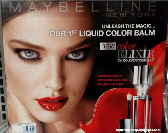 Image Result For Maybelline Color Elixir