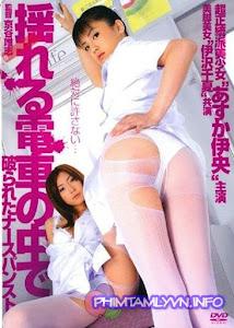 Nữ Y Tá Thực Tập -  poster