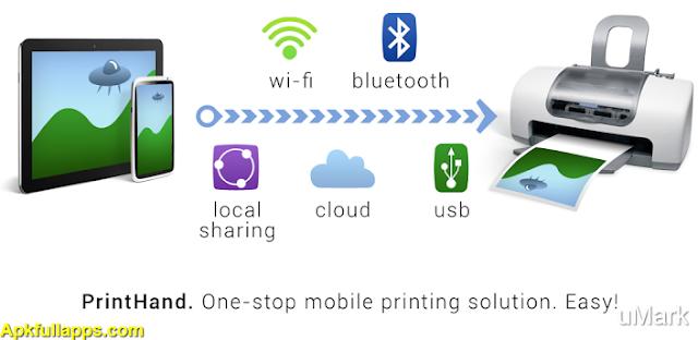 PrintHand Mobile Print Premium v3.1.0
