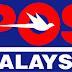 Peluang Berkerja di POS Malaysia Berhad